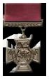Za sestřel 10 nepřátelských letadel v jedné, 8 letadel v druhé misi a za zničení celkem 30 letadel a 94 pozemních cílů při akci Karelian Fighters